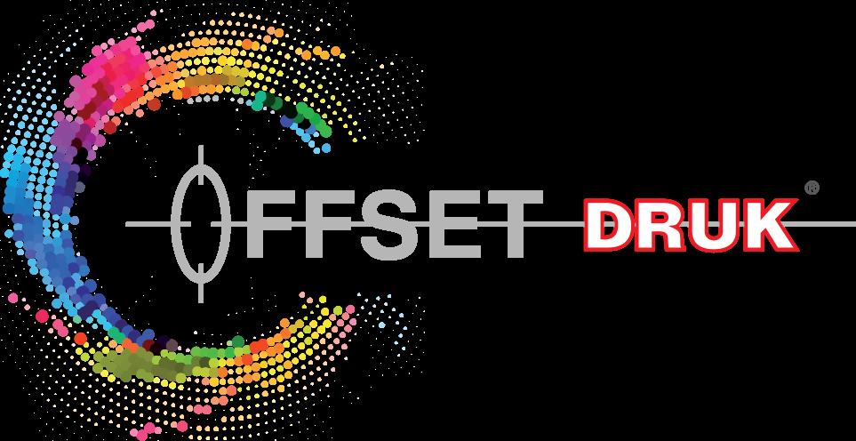 Logo Offset Druk